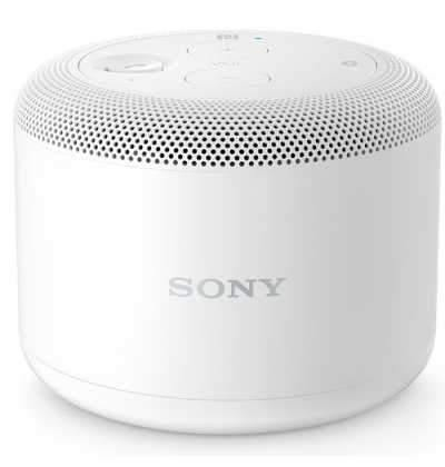Sony BSP10 Bluetooth Speaker - White