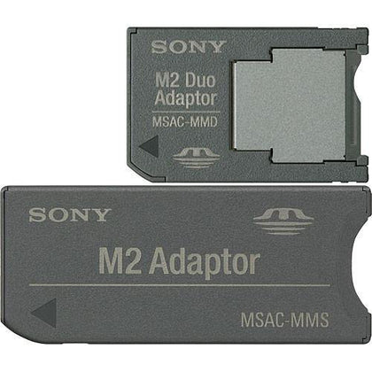 Sony MSAC-MMDS Memory Stick Micro Adapter - Uk Mobile Store
