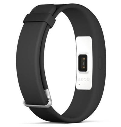 Sony SmartBand 2 Black - SWR12 - Uk Mobile Store