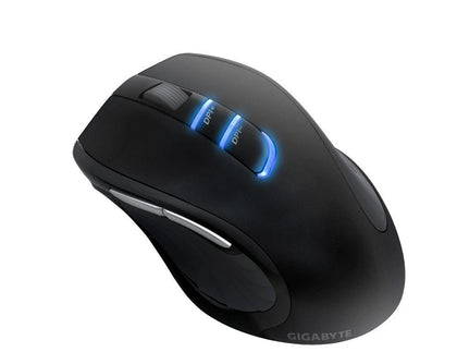 Gigabyte ECO600 Wireless USB Mouse - Uk Mobile Store