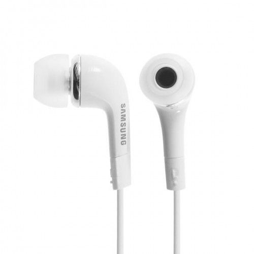 Official Samsung Galaxy Hands Free Kits - White