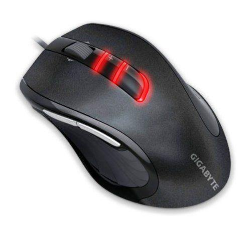 Gigabyte M6900 3200DPI Gaming Mouse - Uk Mobile Store