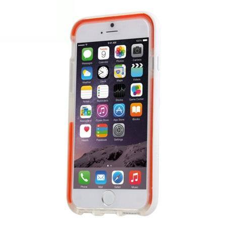 Tech21 iPhone 6 Classic Trio Band White - T21-4246