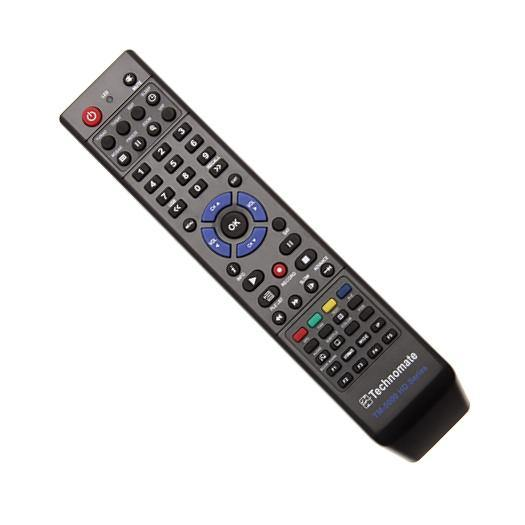 Technomate TM-5402 HD Super+ Remote Control