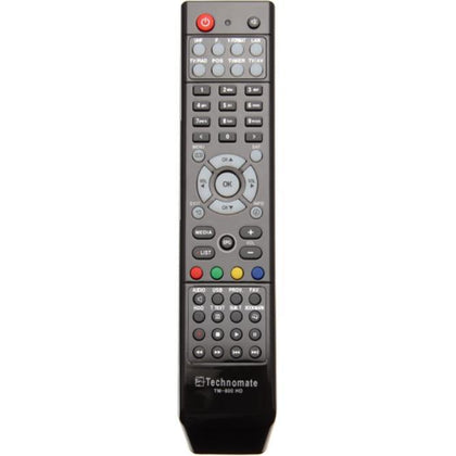 Technomate TM 800 HD Remote Control RCU