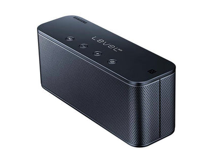 Samsung Level Box Mini Wireless Bluetooth Speaker Black - Uk Mobile Store