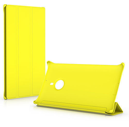 Nokia Lumia 1520 Protective Cover Yellow - CP-623
