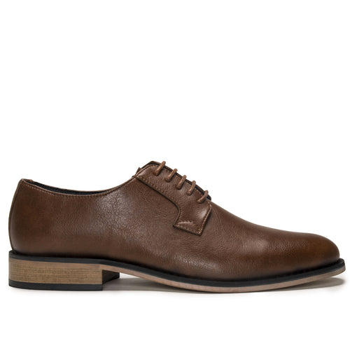 Derbies Jack marrons