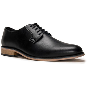 derbies vegan homme noires