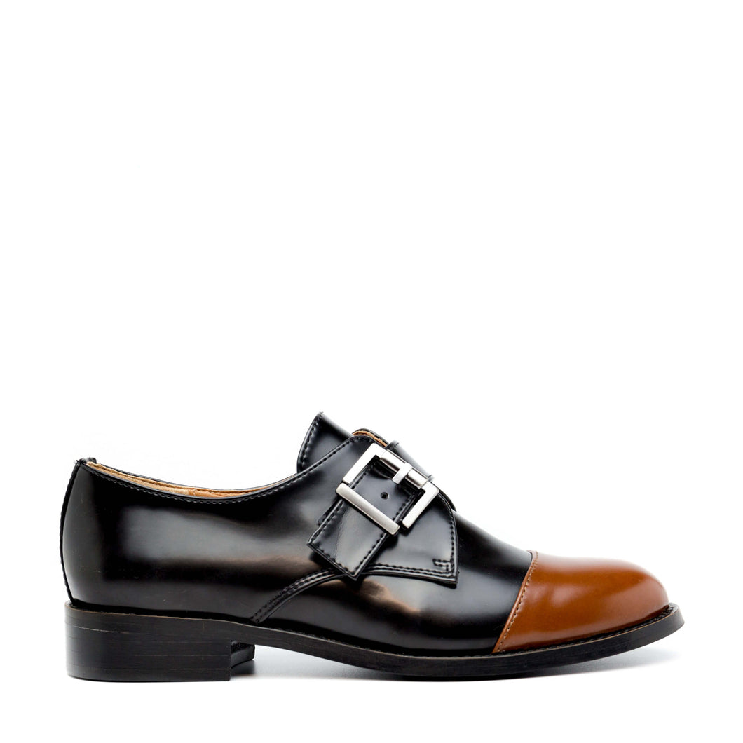 derbies monk vegan