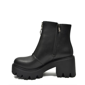 bottines vegan altercore
