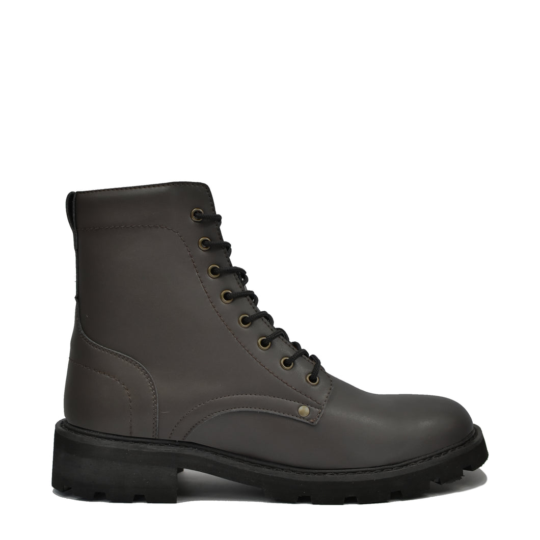 bottines rangers vegan homme