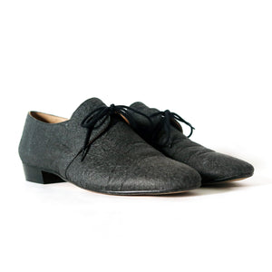 derbies vegan noir