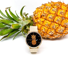 Load image into Gallery viewer, montre ananas