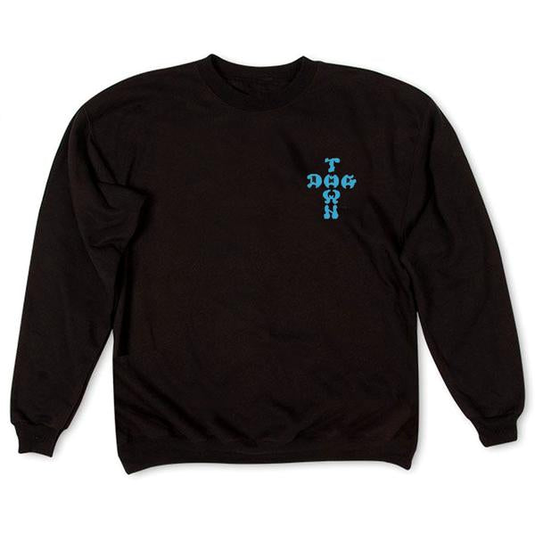 DOGTOWN x BULL DOG CREWNECK