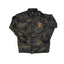 DOGTOWN CAMO WINDBREAKER