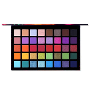 UCANBE Spotlight 40 Color Eyeshadow Palette