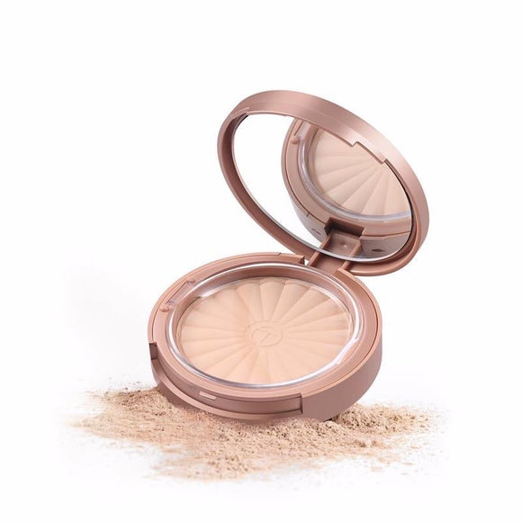 O.TWO.O 8 Colors Oil Control Facial Powder Makeup