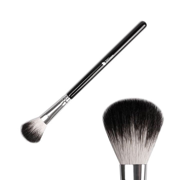 DUcare Multifunctional Highlighter + Eyeshadow Makeup Brush