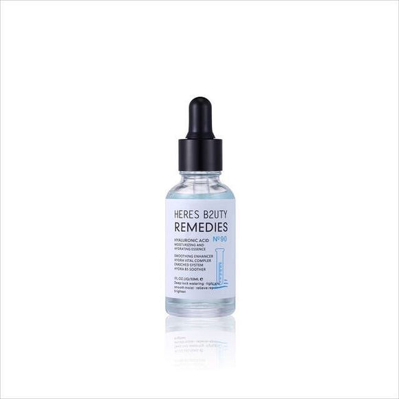Hyaluronic Acid Vitamins Facial Moisturizing & Hydrating Essence