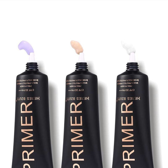 Easy to Wear SPF Face Pro-Primer Makeup