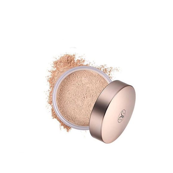 Loose Oil-Control Translucent Setting Powder