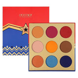 Docolor Charming 9 Color Makeup Palette