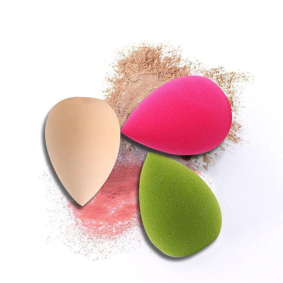 Makeup Sponge Foundation Cosmetic Puff Sponge