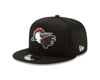 New Era - 9Fifty Snapback - Alt Clubhouse Cap