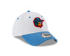2020 New Era 39Thirty Flex Fit Guerreros Hat