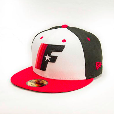 Fayetteville Woodpeckers New Era 59Fifty 1970's Hat
