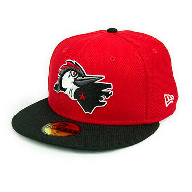 New Era - 59Fifty Fitted - Authentic Alternate Cap