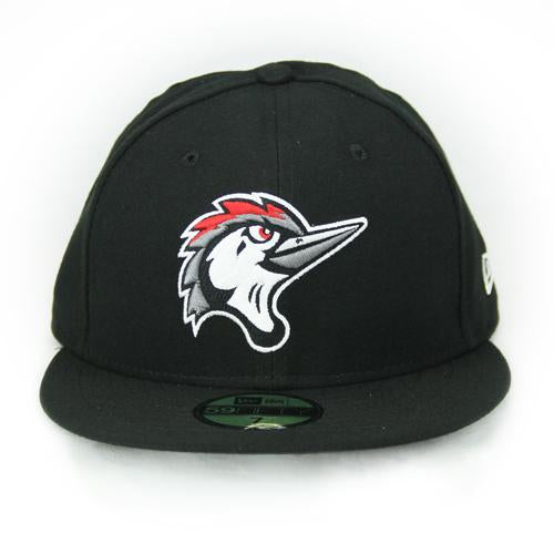 New Era - Youth - 59Fifty Fitted - Authentic Home Cap