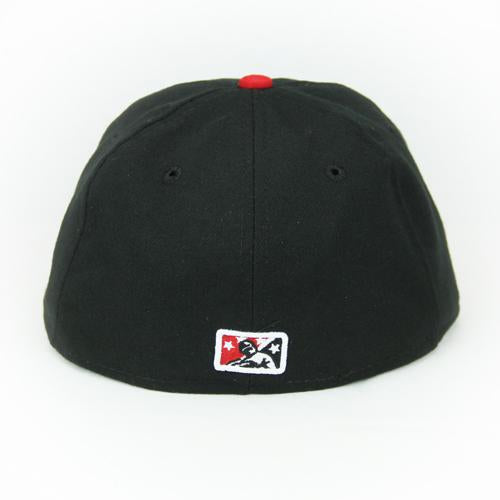 New Era - Youth - 59Fifty Fitted - Authentic Road Cap