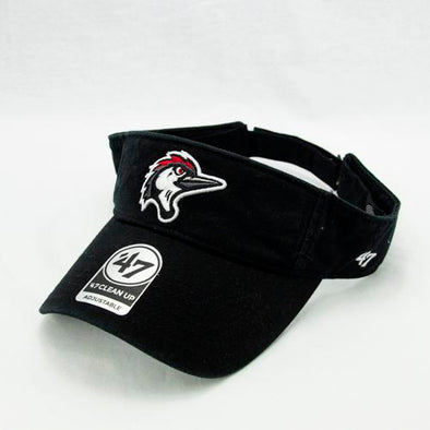 Fayetteville Woodpeckers 47 Brand Home Clean Up Visor