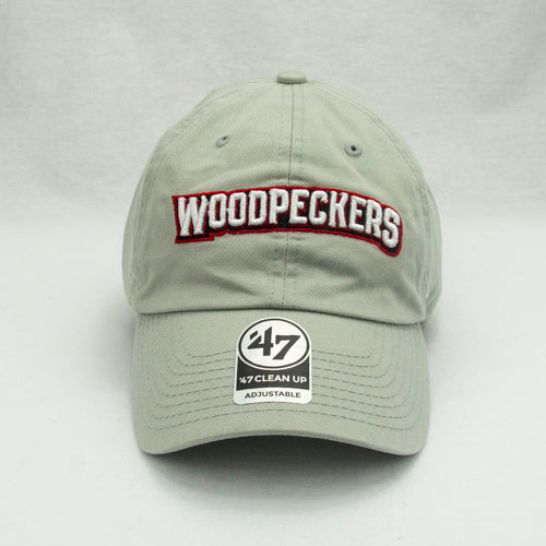 '47 Brand - Clean Up - Wordmark Cap