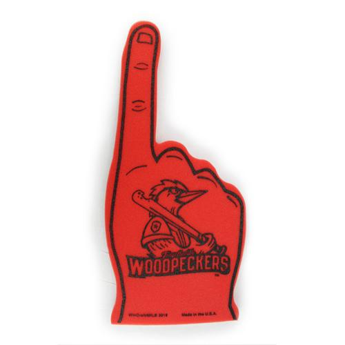 Wincraft - Foam Finger - Two Sided