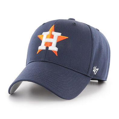 Houston Astros Men's '47 Brand Replica Adjustable Hat