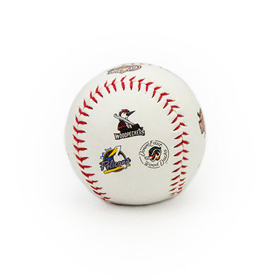 Rawlings - Carolina League Baseball
