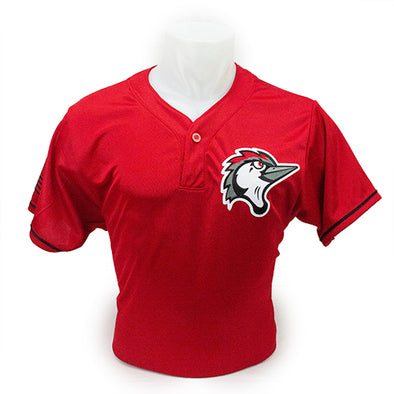 OT Sports - Mens - Alt Replica Jersey - Red