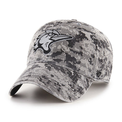Men's '47 Brand Officer Digi Camo Cap