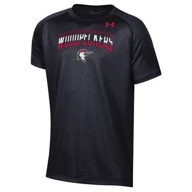 Youth Under Armour Tech T