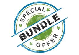 MEGA DEAL BUNDLE (3x random decals)