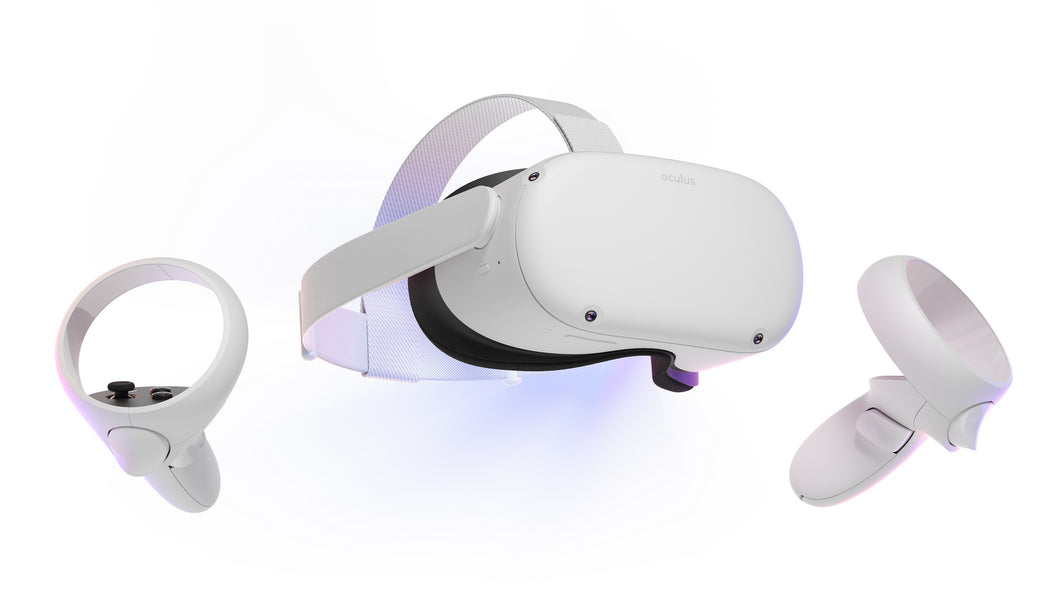 [VRレンタル] Oculus Quest 2 (64GB)