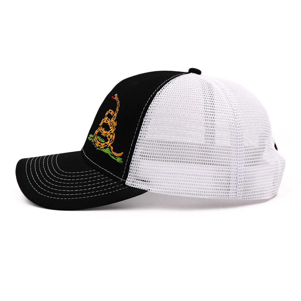 Don't Tread On Me Mesh Back Hat
