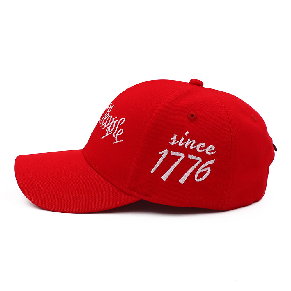 We The People Hat