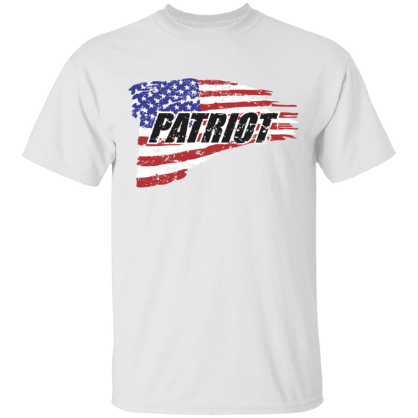 Patriot Cotton T-Shirt