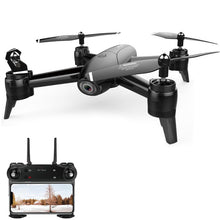 Load image into Gallery viewer, SG106 RC Drone Optical Flow 1080P 720P 4K HD Dual Camera Real Time Aerial Video RC Quadcopter Aircraft Positioning RTF Toys Kid