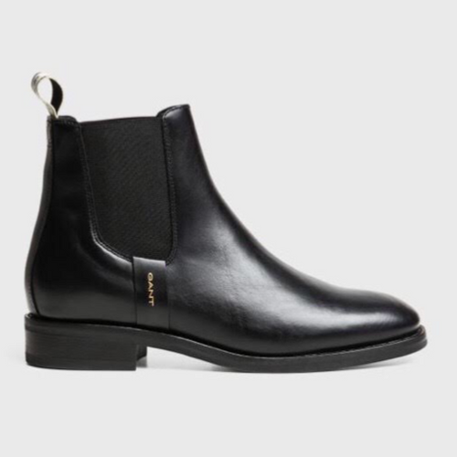 GANT Boots Fay Chelsea Leather Boot