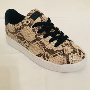 GUESS Python-Print Sneakers
